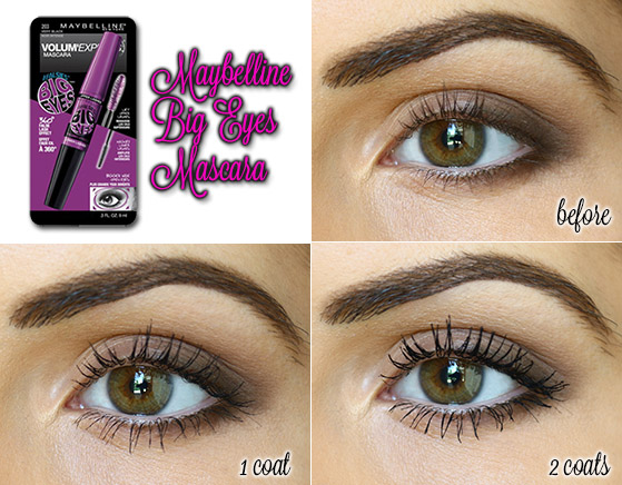 Mascara Mayhem! Different Reviews – Adolescent Chic