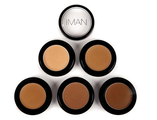 Iman Foundation Color Chart Picturesso