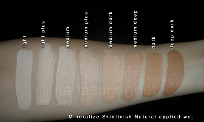 Makeup Master Top Products Brands For Fair Skin