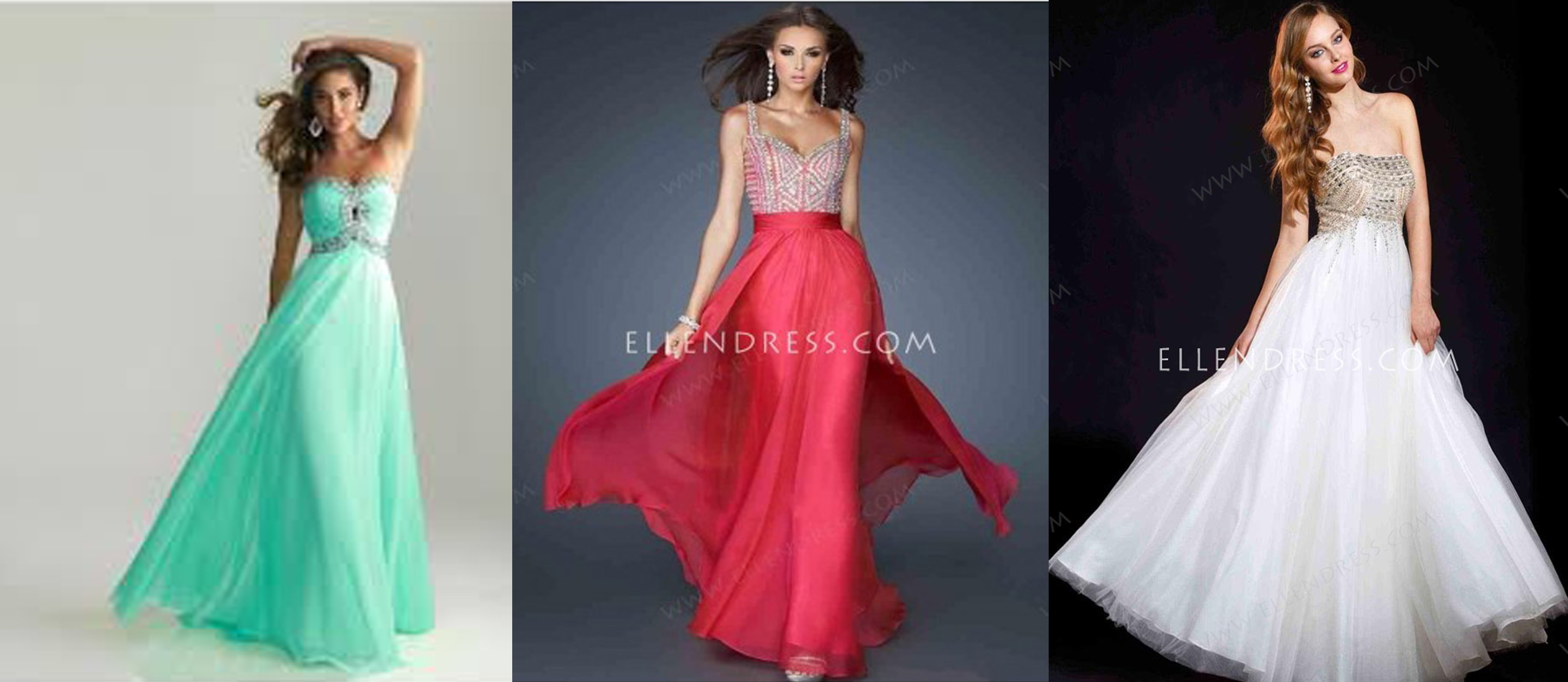 Prom/Evening Dress Guide featuring 1dress.co.uk – Adolescent Chic