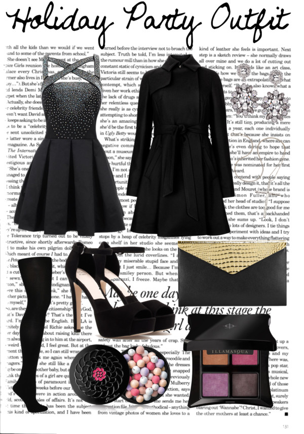 Party Outfits for Girls