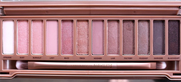 Attoh Okine_Naked 3 Palette