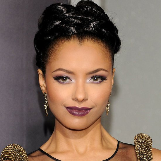 kat-graham-purple-plum-lipstick