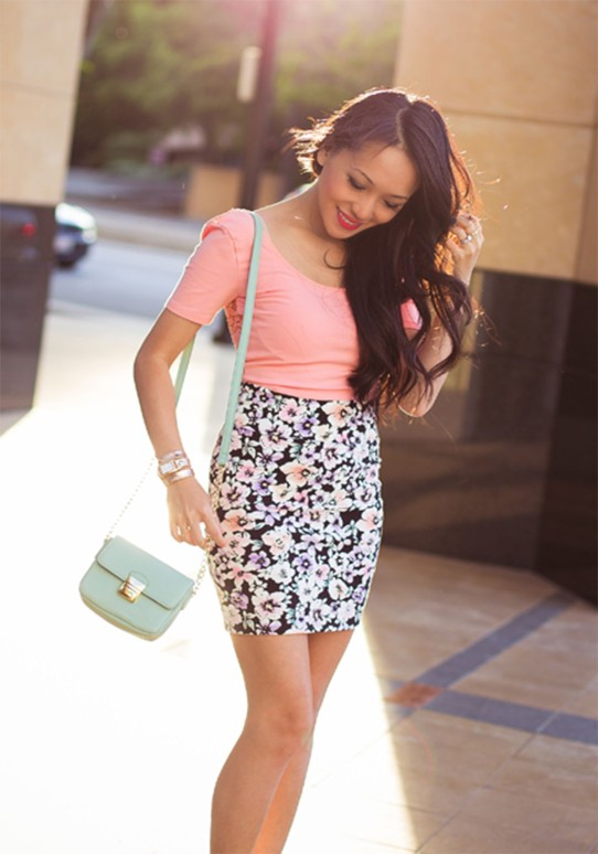 F21 Outfit 1